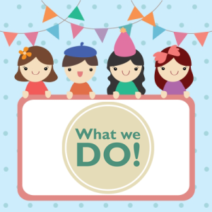 123happybirthday copyright - What we do - About Us
