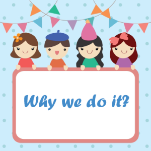 123happybirthday copyright - Why we do it - About Us