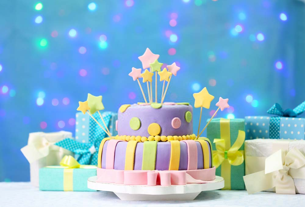 Happy birthday cake images